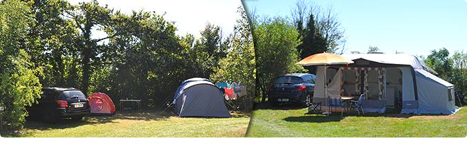 location emplacement tente et caravane golfe du morbihan 56 camping les mouettes sarzeau 56. Black Bedroom Furniture Sets. Home Design Ideas